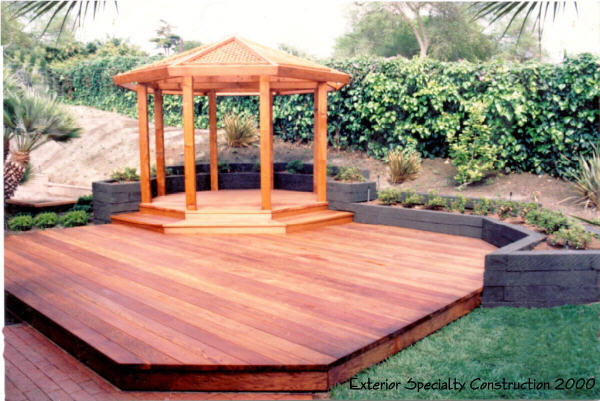 Wood Deck Patio. Wood Deck Patio Patios Basically Inspired From Because  Durability Practical Homeowners Mostly