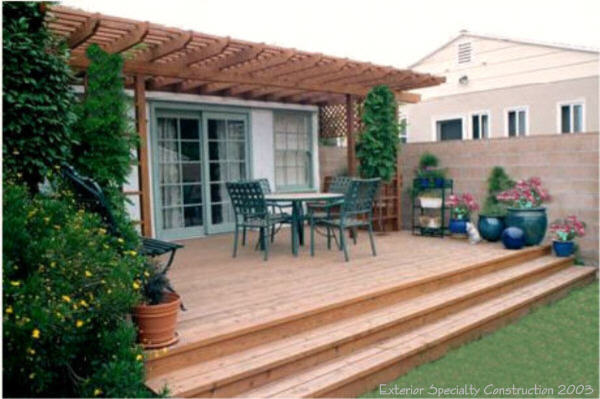 Covered Patios Decks Joy Studio Design Gallery Best Design